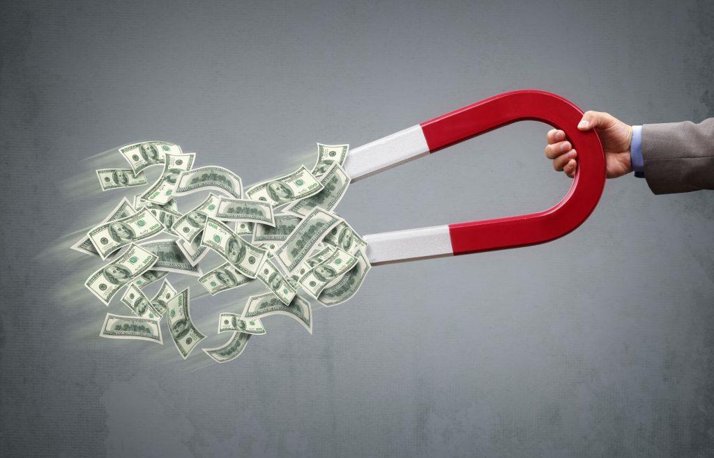 Investeringscase som pengamagnet