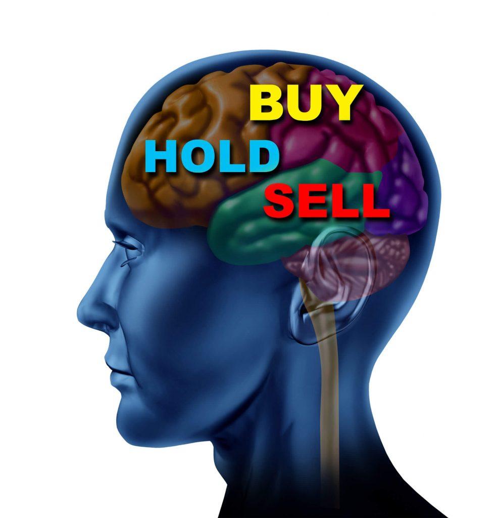 I huvudet på en investerare